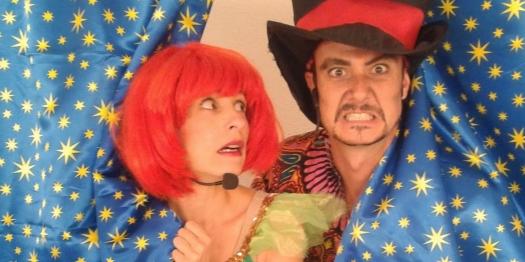 Andres e Ivana